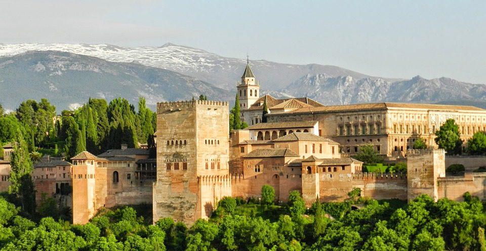 Ferienhaus Granada